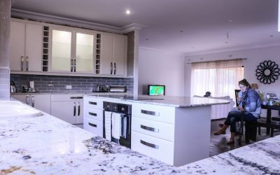 How Much Kitchen Remodeling Cost?