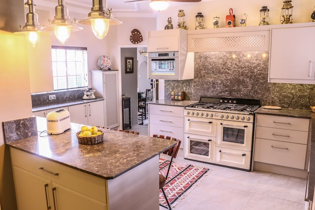 What's New in Kitchen Remodeling?