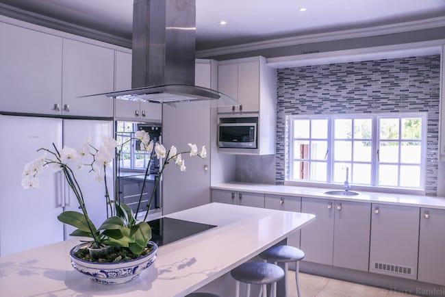 kitchen renovation in Fort Collins